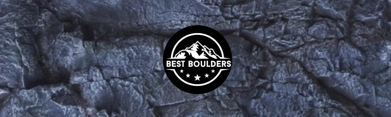 BestBoulders Logo Banner