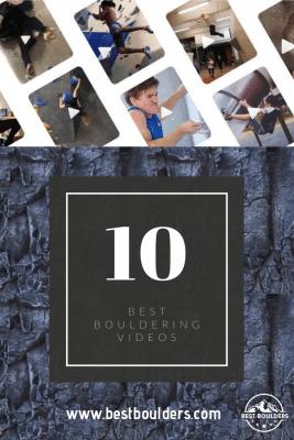 Best Bouldering Videos