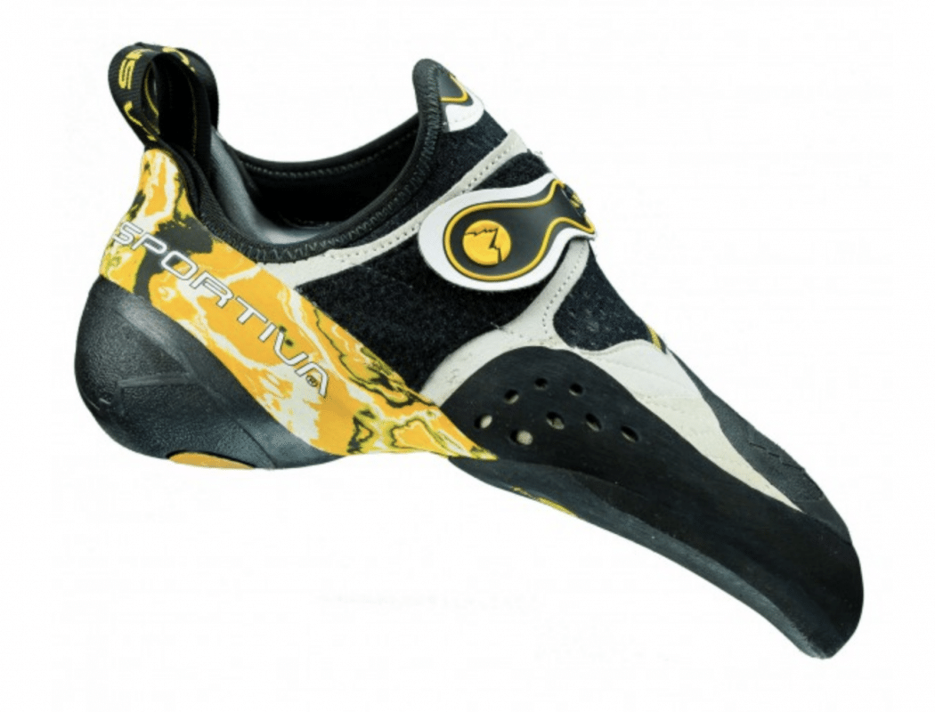 The original La Sportiva - Solution